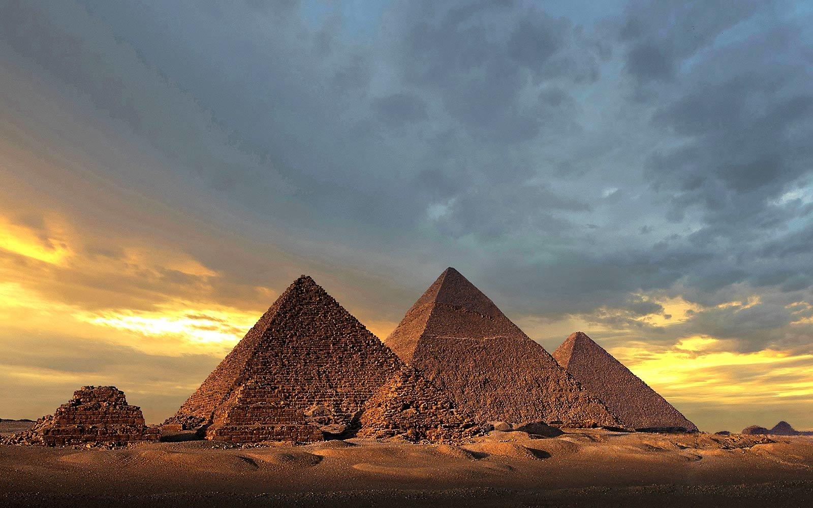 Top 100 bijzondere plaatsen in de wereld